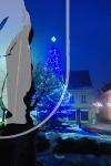 Vánoční strom, autor: Pavel Kadlec