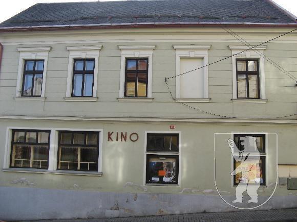 Kino Hodkovice nad Mohelkou